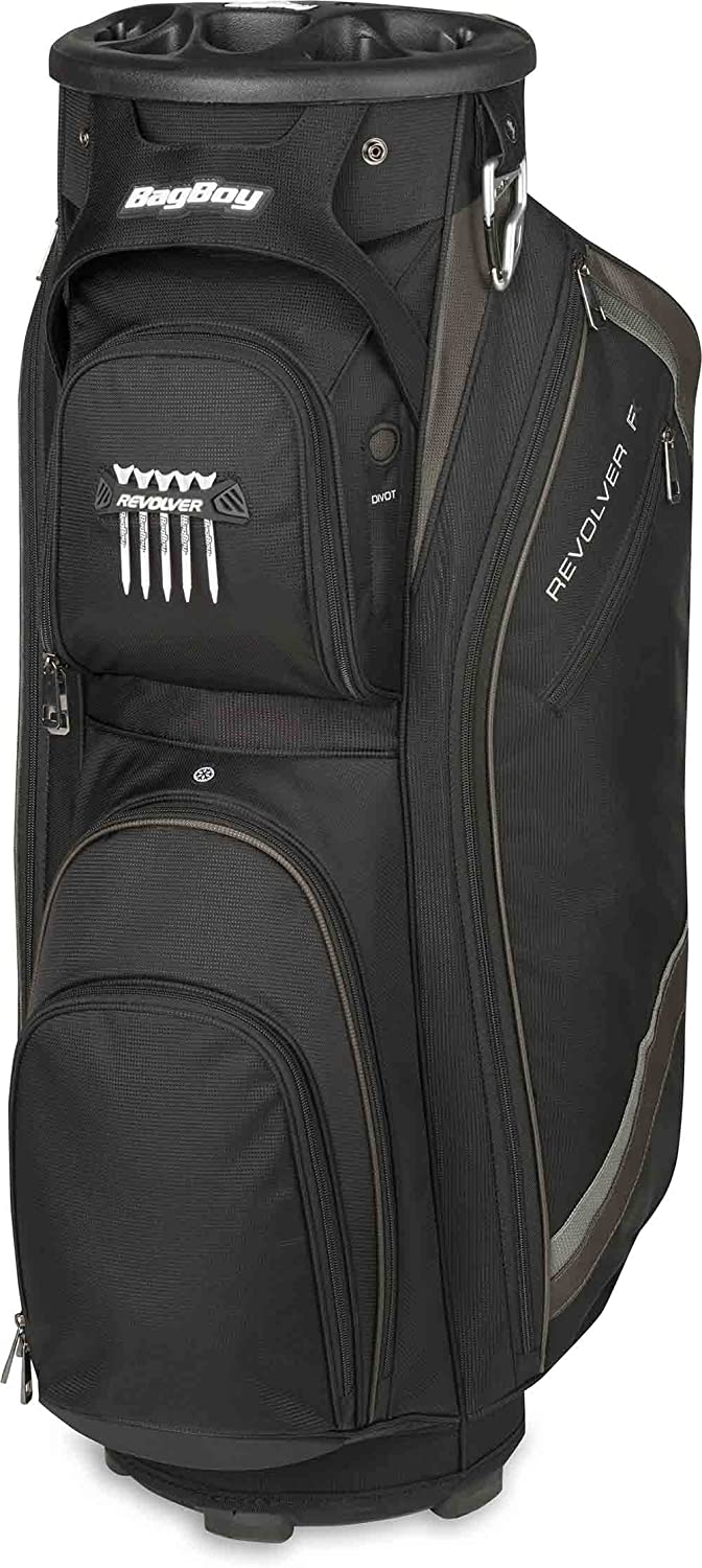 Bag Boy RevolverFX Cart Bag