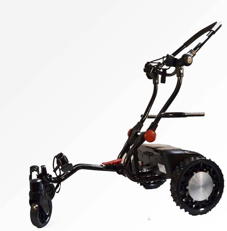 FTR Caddytrek R2 Robotic Electric Golf Trolley