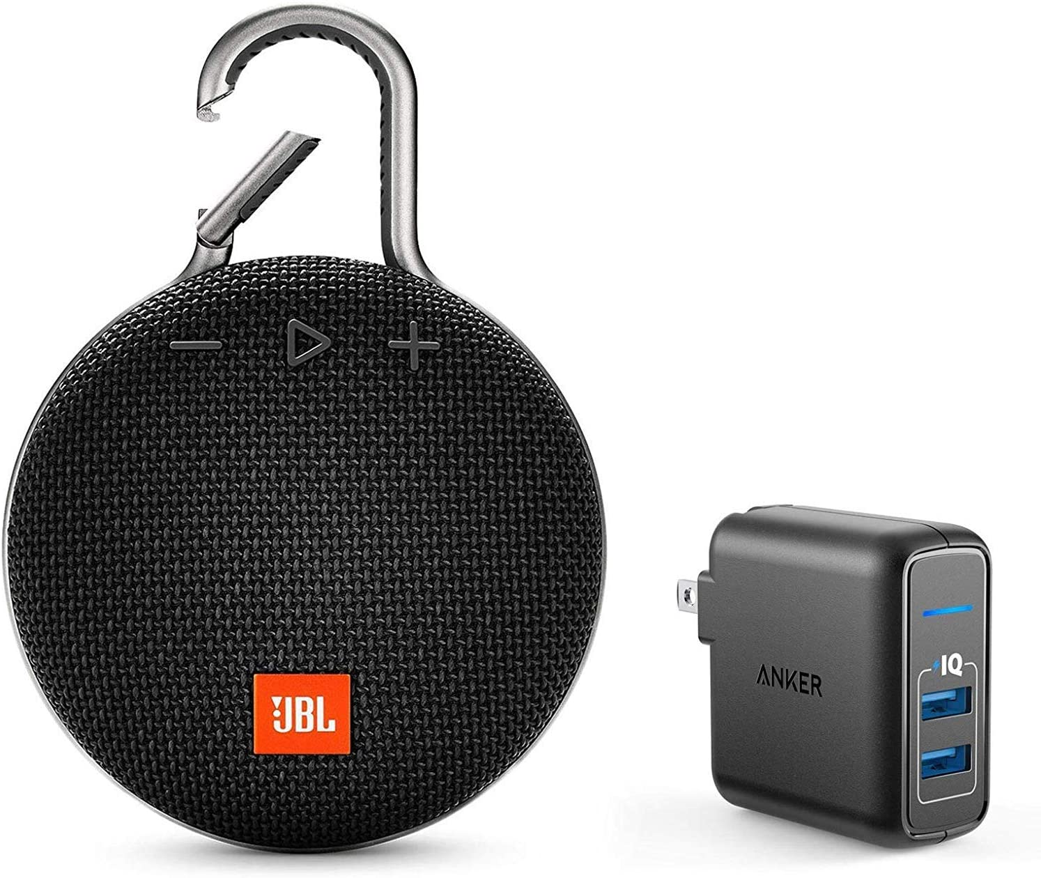JBL Portable Speaker with Dual Port in pink