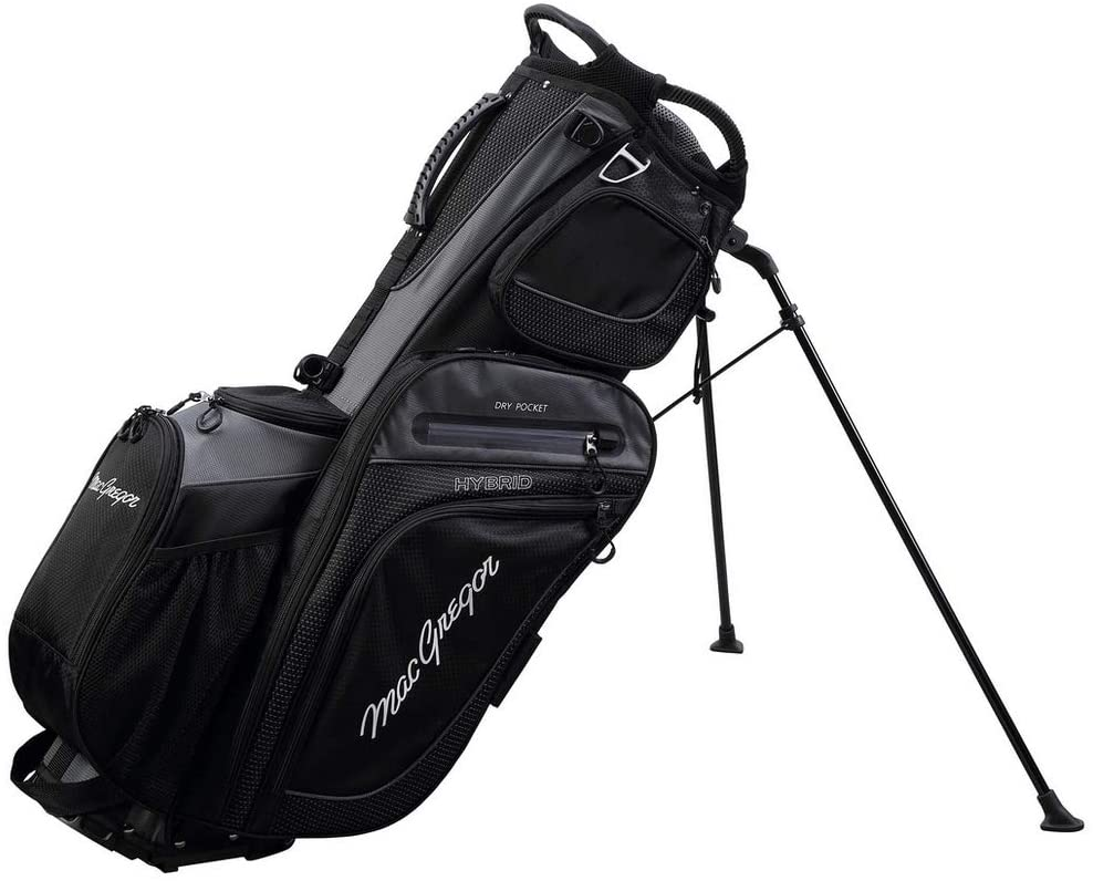MacGregor Golf Hybrid Golf Bag