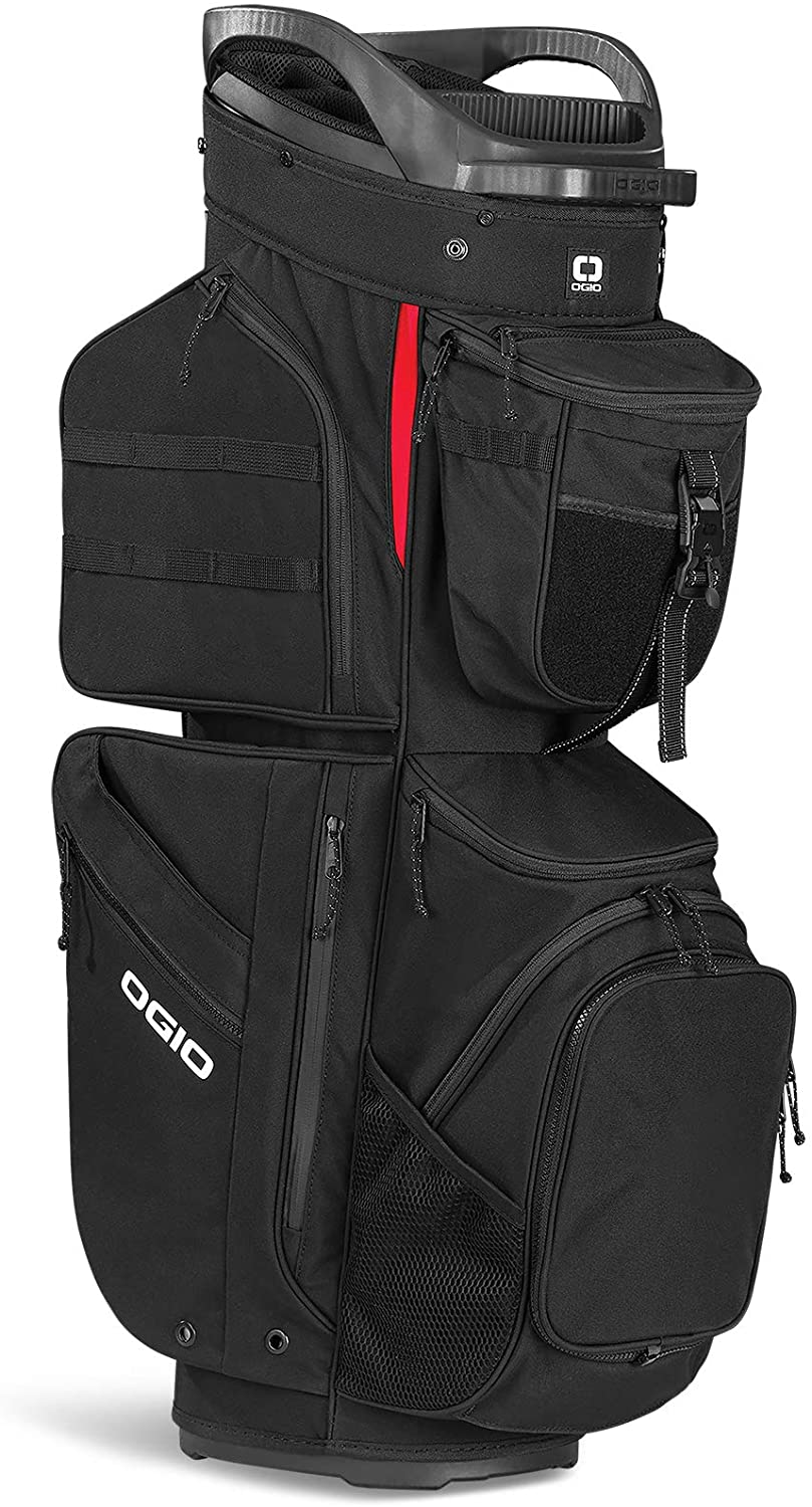Ogio Alpha Convoy 514 Golf Cart Bag