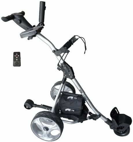 Spin It Golf GC1R Golf Trolley