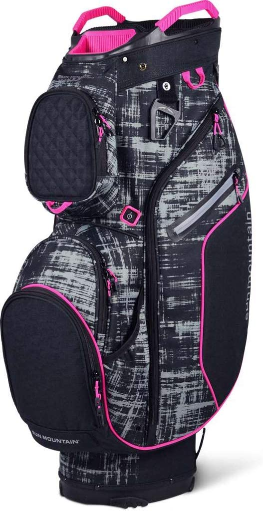 Sun Mountain Ladies Diva Cart Bag