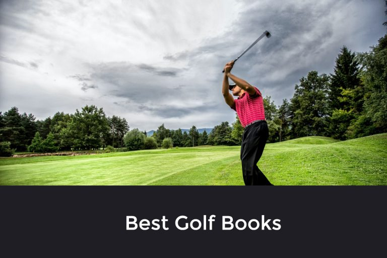 [ Top 7 ] Best Golf Books Of All Time [ You should read one ]
