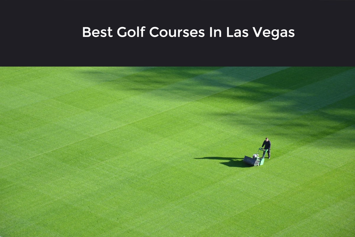 Best Golf Courses In Las Vegas