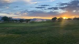 Four Mile Ranch Golf Club