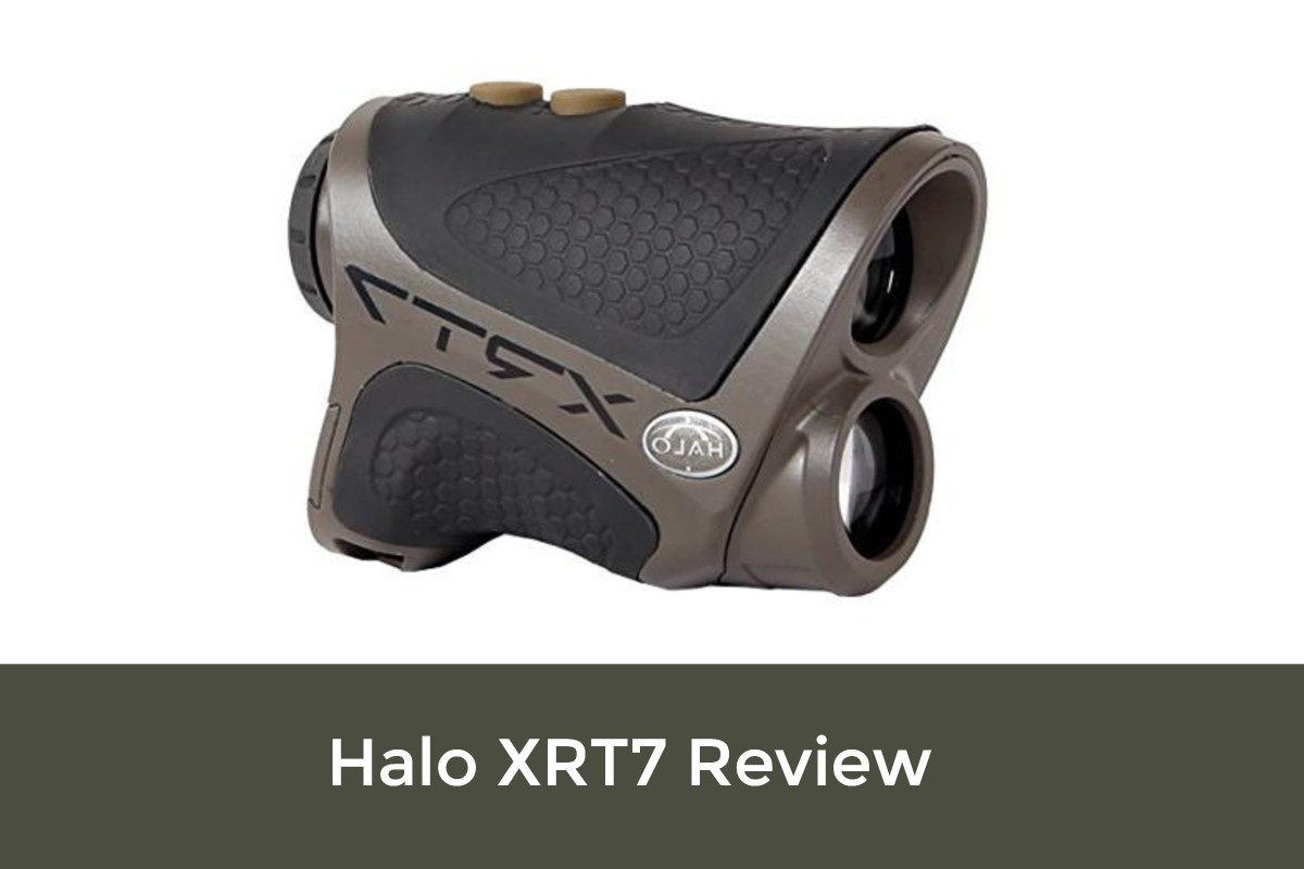 Halo XRT7 Review