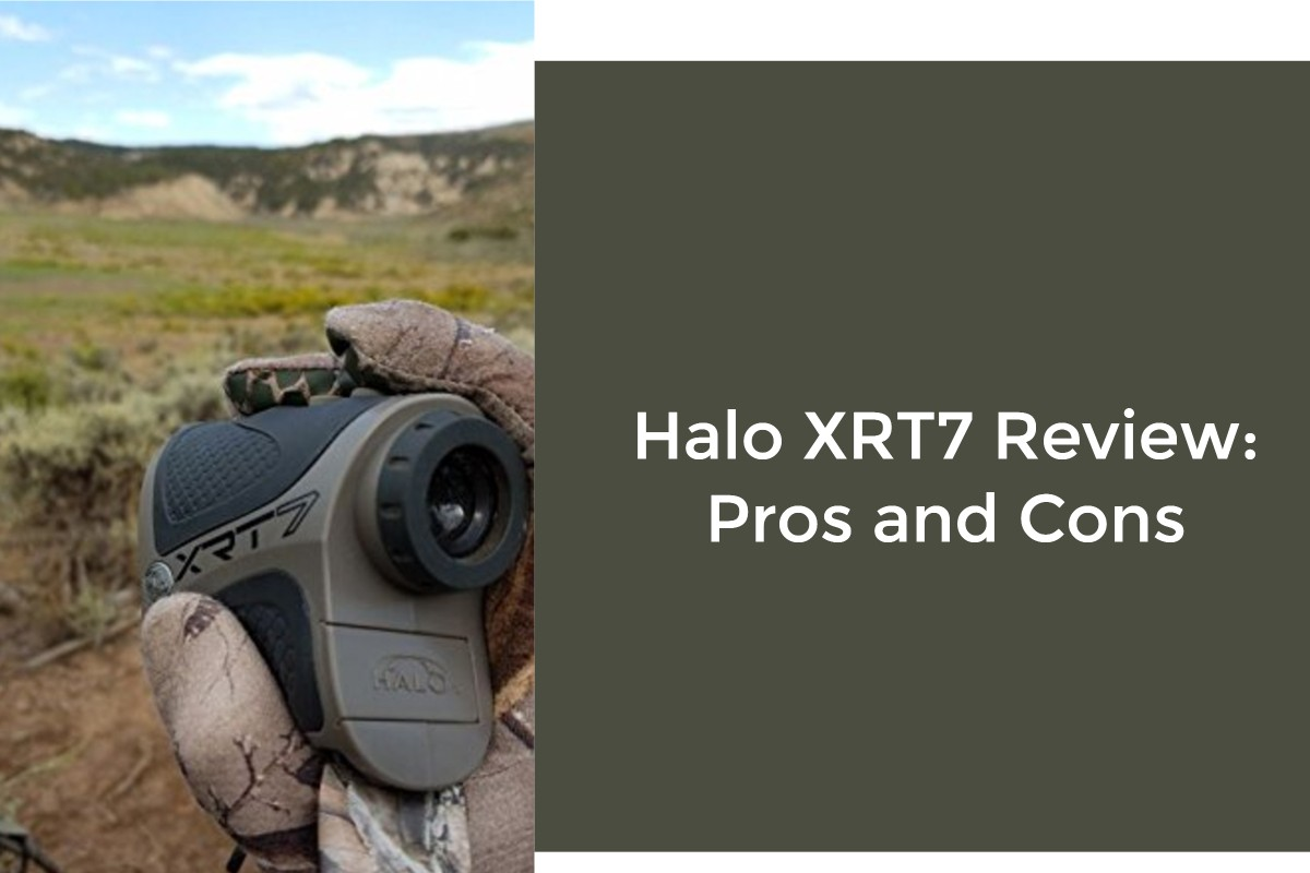 Halo XRT7 Review: Pros and Cons