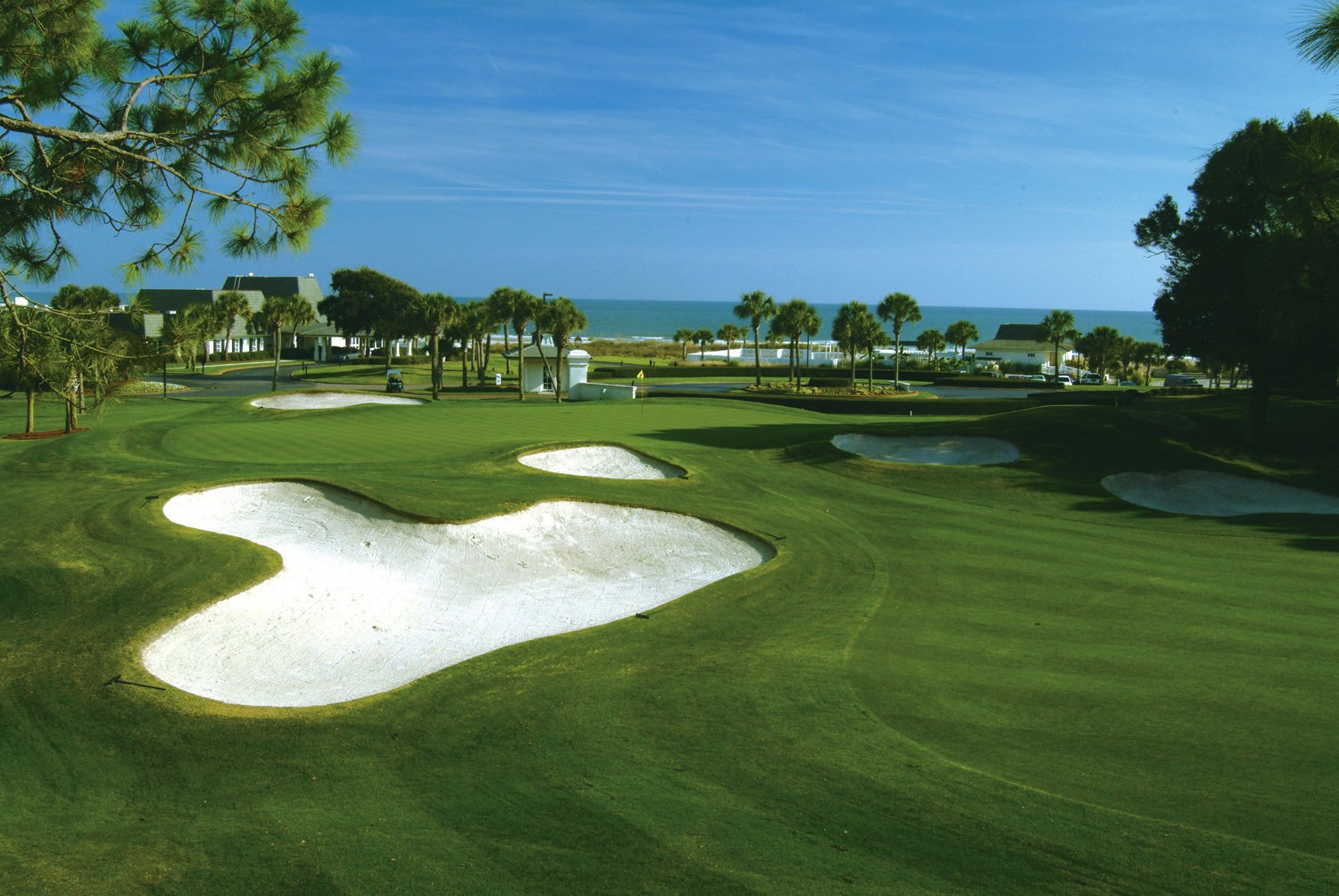 The Dunes Golf and Beach Club