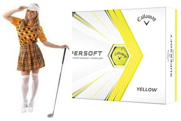 [ Top 5 ] Best Golf Ball for Mid Handicap [ Read This Awsome Post Before You Buy One ]