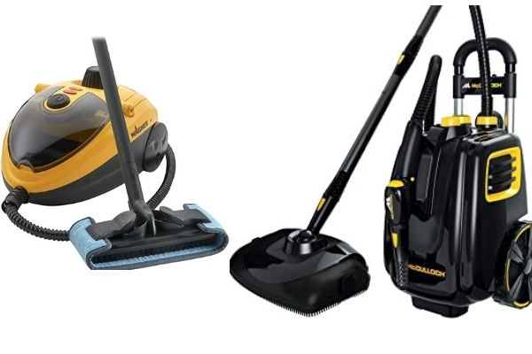 [ 8 Awesome ] Best Steam Cleaner For Upholstery.