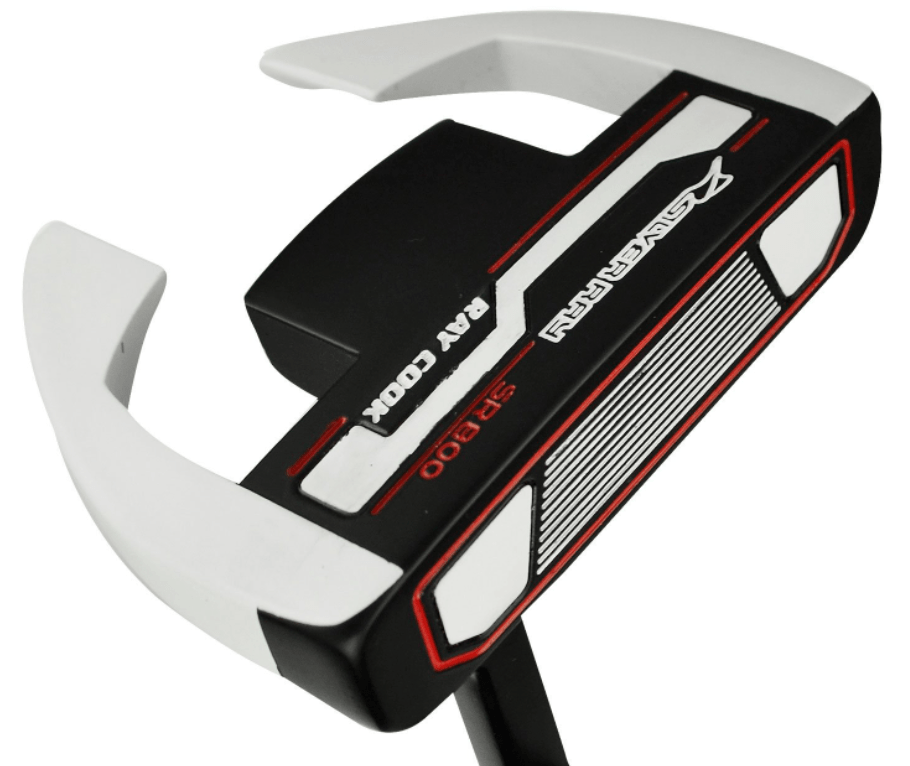 Ray Cook Putter reviews
