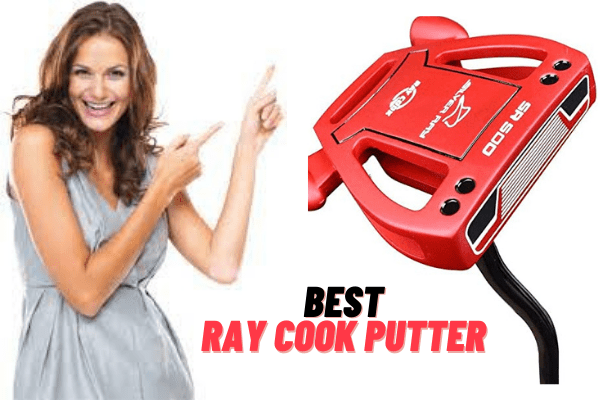 Ray Cook Putter