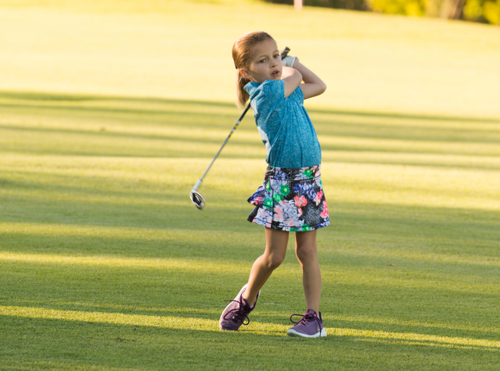 What's the Best Age to Start Playing Golf?